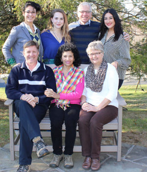 Maryknoll Lay Missioners sends forth their lay missioner Class of 2017
