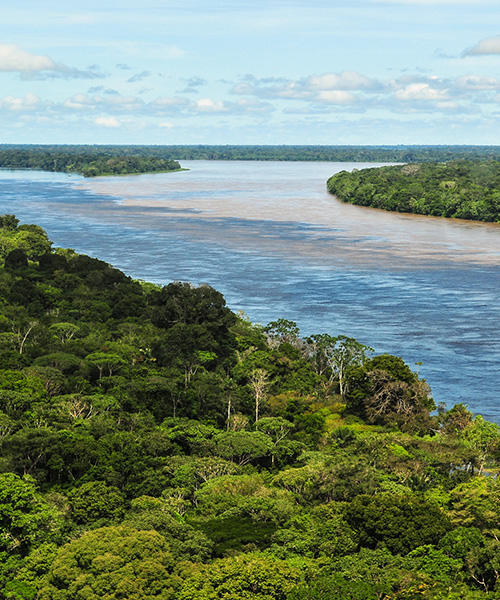 Synod on the Amazon: 'Advancing to deeper waters'