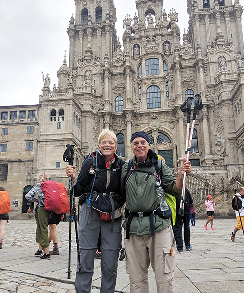 Buen Camino: Reflections on a 500-mile walk