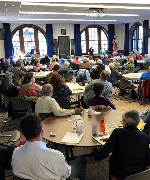 Maryknoll Symposium on Dorothy Day now available for watching