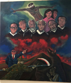 Nov. 16 is the 30th anniversary of El Salvador's Jesuit martyrs