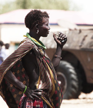 Peace-building lessons from South Sudan